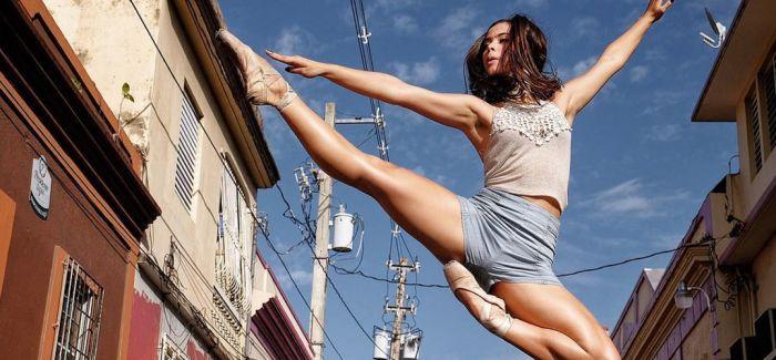 用舞蹈诠释故乡不同的气质