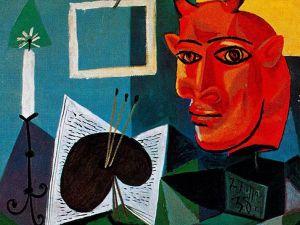 巴勃罗·毕加索的艺术风格形成之路