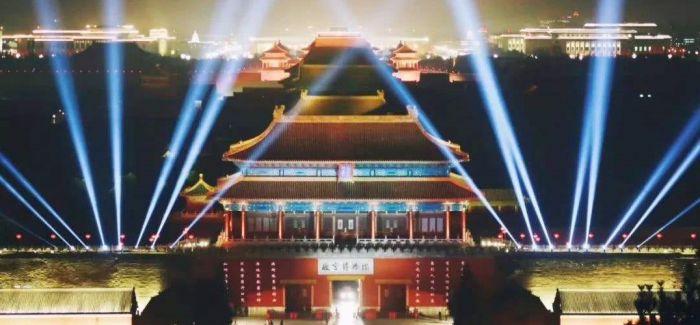 创新 故宫灯会走红的正确打开方式