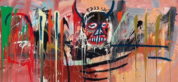 涂鸦=艺术?