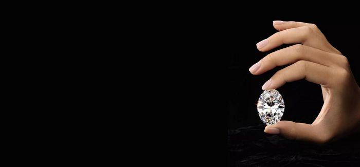 苏富比将呈献一枚88.22卡拉D色无瑕Type IIa巨钻