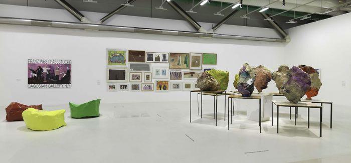 去伦敦泰特现代美术馆 回望韦斯特的艺术