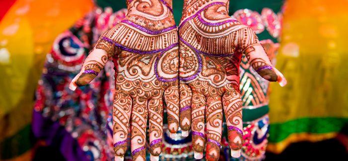 印度:南亚艺术市场的强心剂