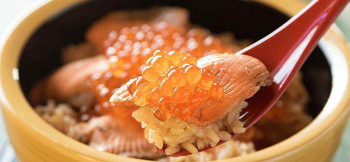 日本特色美食