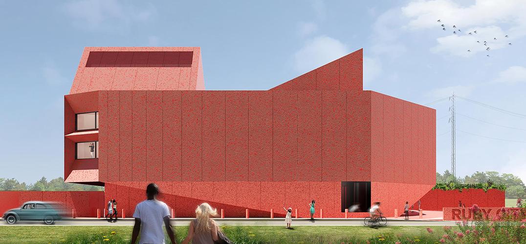 2019 那些新开张的美术馆