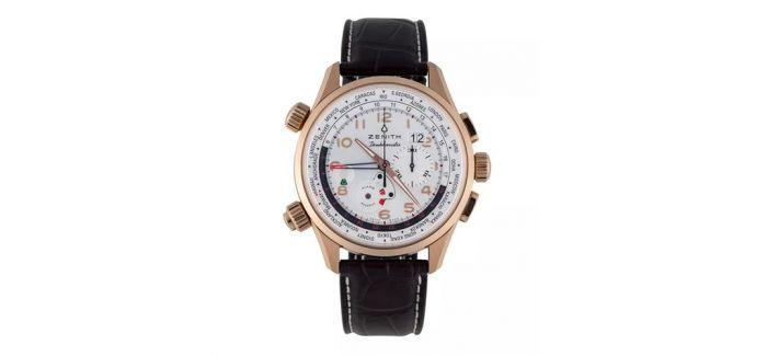 苏富比钟表网拍上的腕表