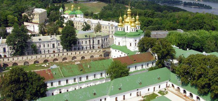 乌克兰 一座慢节奏的舒适城市