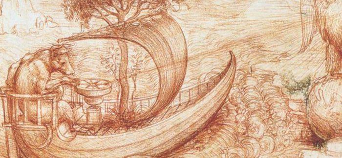 在山水经验中探究艺术 科学与思想的关系