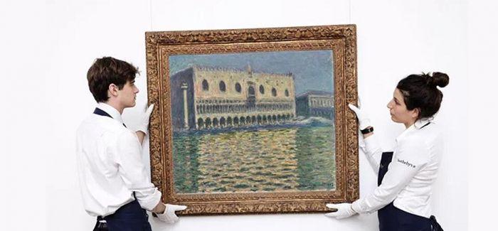 """""""寒冬""""将至 MOMA出售作品或将以藏养藏"""