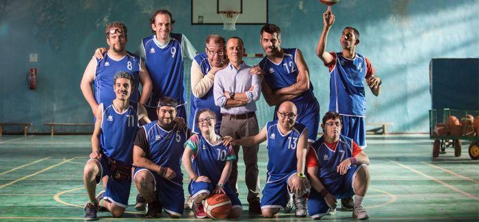 西班牙励志喜剧《篮球冠军》温暖人心