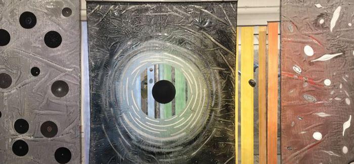 橘郡海岸学院中的艺术与太空