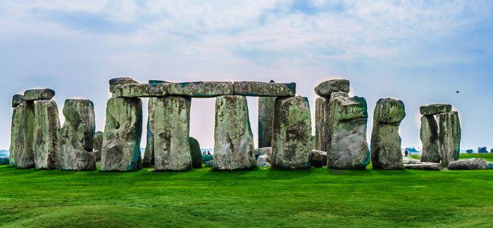 再谈巨石阵之谜