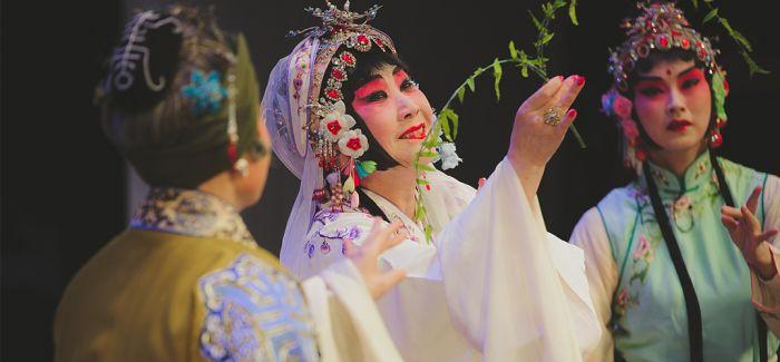 第29届上海白玉兰戏剧表演艺术奖提名揭晓