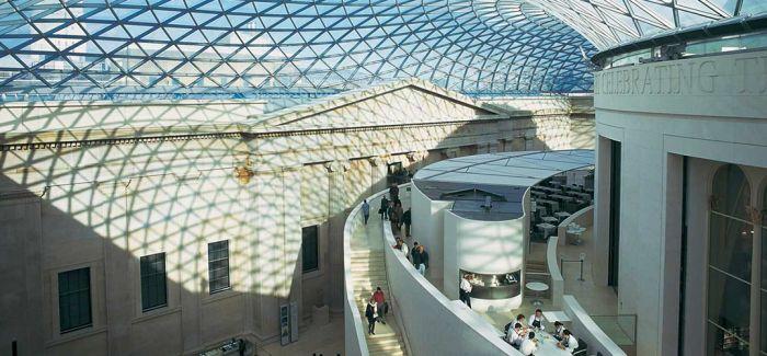 """大英博物馆""""冷知识"""""""
