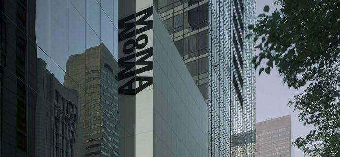 纽约现代艺术博物馆翻新 开幕四联展