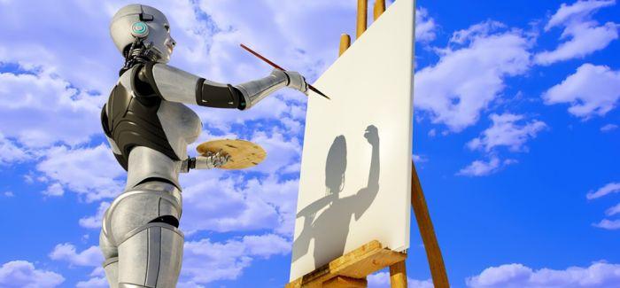 当美术高考遇见人工智能