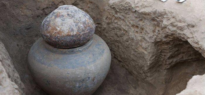 河南官庄遗址新发现两周时期铸铜作坊区