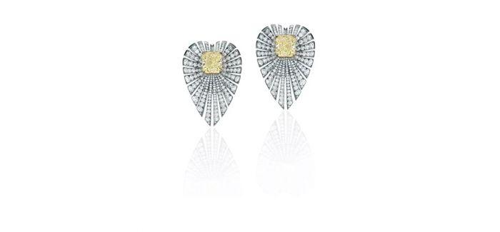 巴西珠宝设计师作品在香港春季拍卖展中展出