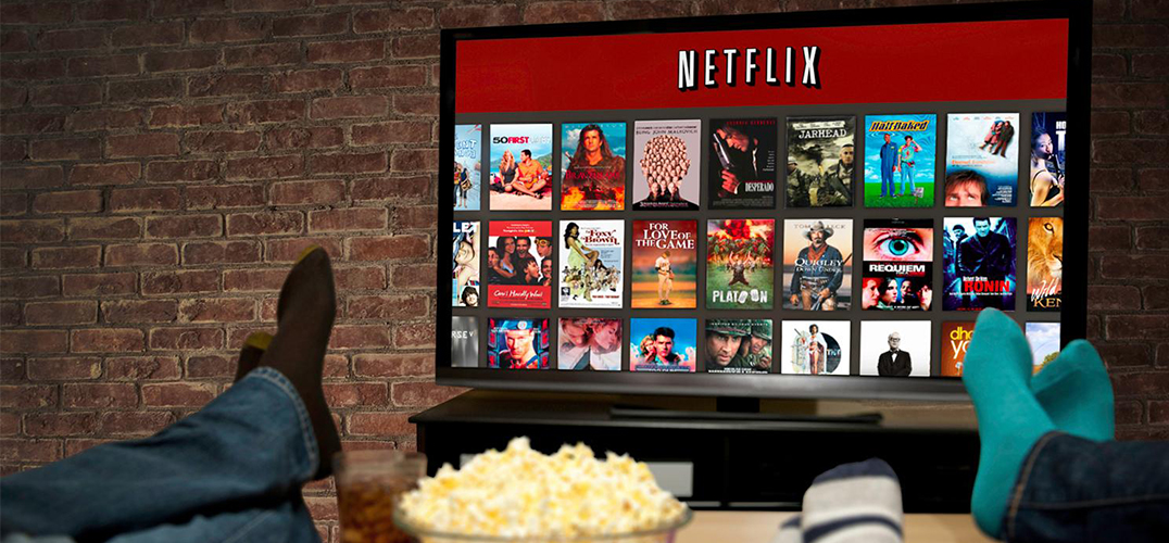 Netflix 的媒介之变