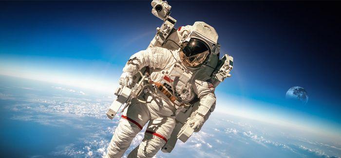 "NASA:被航天事业耽误的""设计师"""