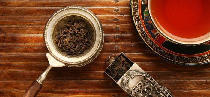 二十四节气中的茶饮密码