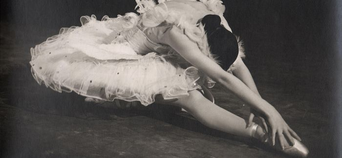 谁让俄罗斯芭蕾蜚声国际