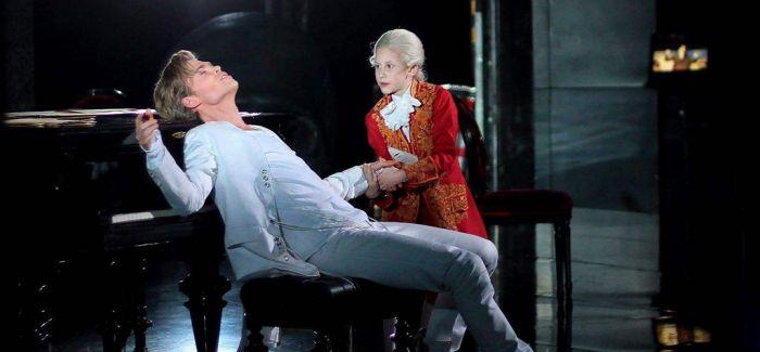 """音乐剧《摇滚莫扎特》是如何成为""""法扎现象""""的"""