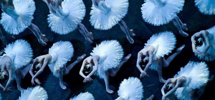 """埃德加·德加""""芭蕾舞女图""""背后的故事"""