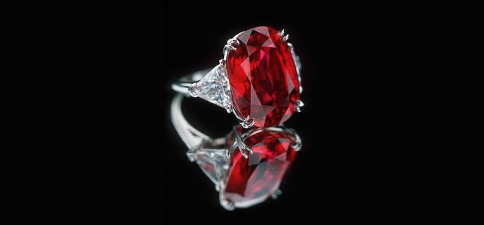 浅析红宝石的升值境况