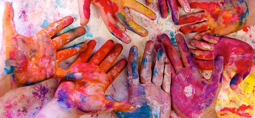 如何做好儿童艺术启蒙