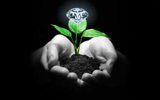 天然钻石将死 人造钻石求生?