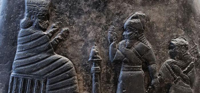 走私的古巴比伦石碑将被送回伊拉克国家博物馆