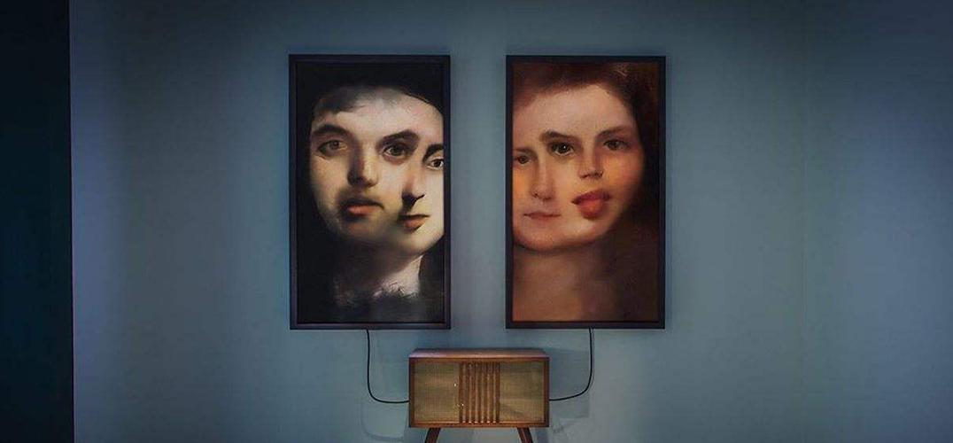 艺术领域 人工智能正在渗透