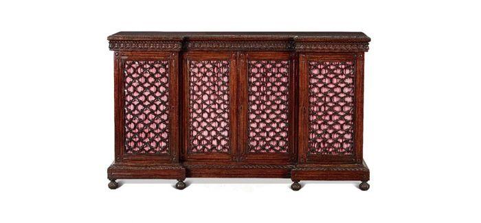 嘉德四季首次推出西洋古董专题拍卖
