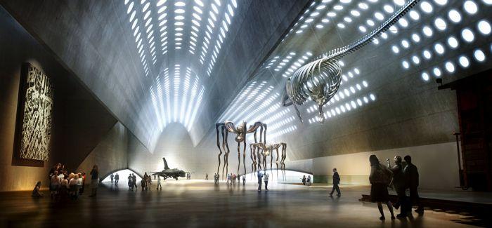闭馆翻修的纽约MoMA:用新展陈列探索艺术