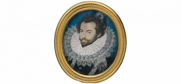 """去英国 看""""伊丽莎白时期的珍宝"""""""