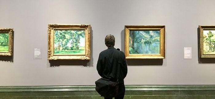 考陶尔德:让英国人爱上法国艺术