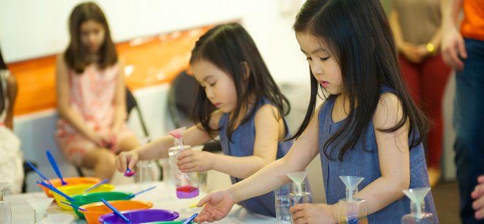 全球华人青少年国风艺术节 力促艺术素质教育发展