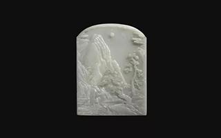 苏富比亚洲艺术周呈献芝加哥艺术博物馆玉器珍品