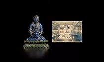 纽约苏富比将呈献亚洲艺术拍卖