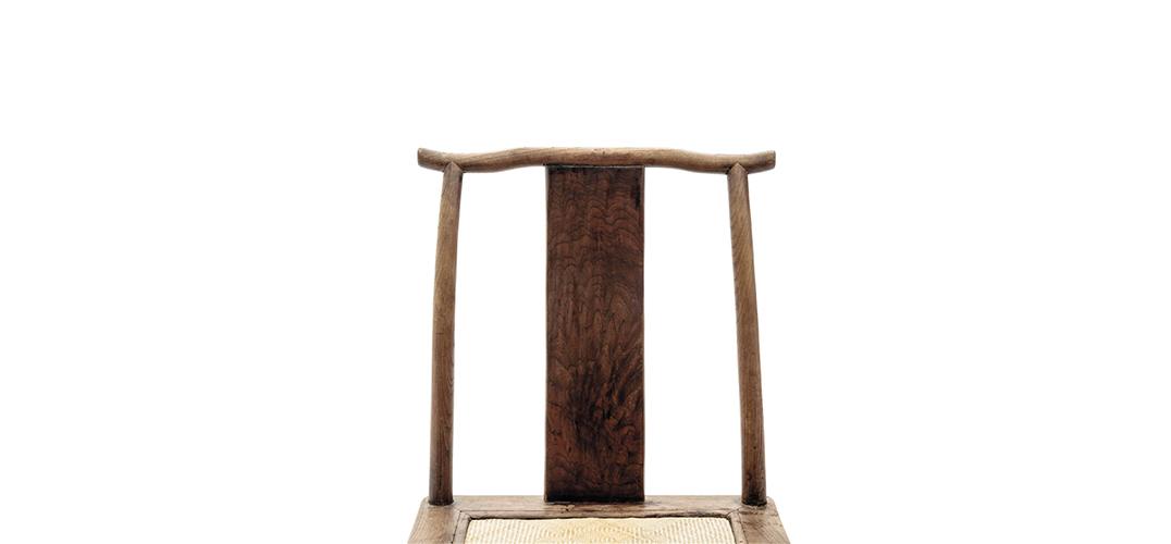 """浅谈明式家具的""""复兴"""""""