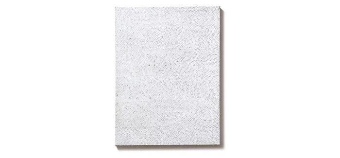草间弥生《无尽的网#4》登陆苏富比「当代艺术晚拍」