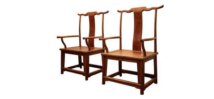 在灯挂椅中品味明式家具之美