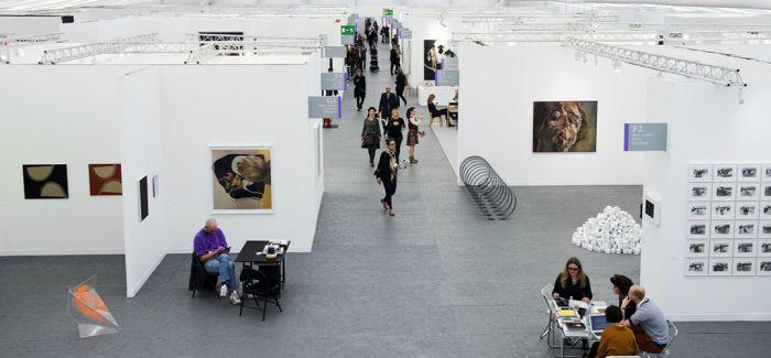 弗里兹艺博会:激活洛杉矶收藏市场