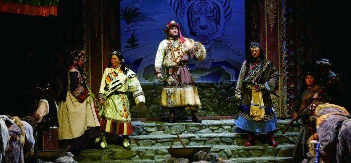 歌剧版《尘埃落定》让观众体验魔幻现实主义的魅力