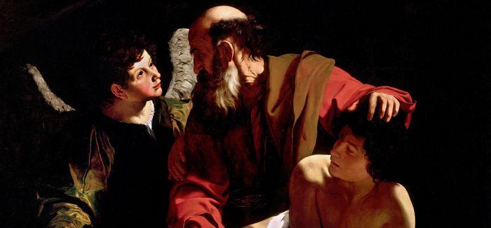 从疑似卡拉瓦乔作品窥探艺术市场规则