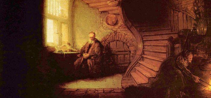 伦勃朗逝世350周年 西方艺术聚焦荷兰