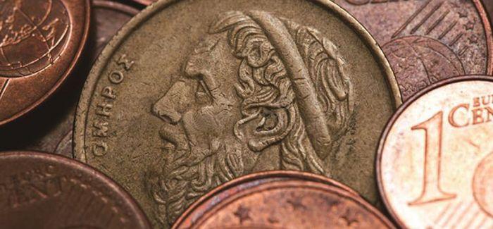 欧洲硬币:流转于历史之中的文化缩影