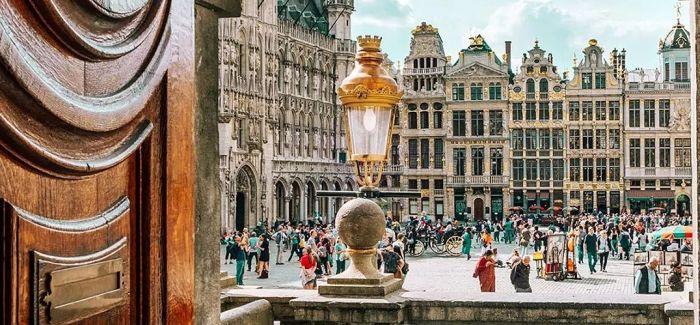 多元城市中的文化碰撞与交融