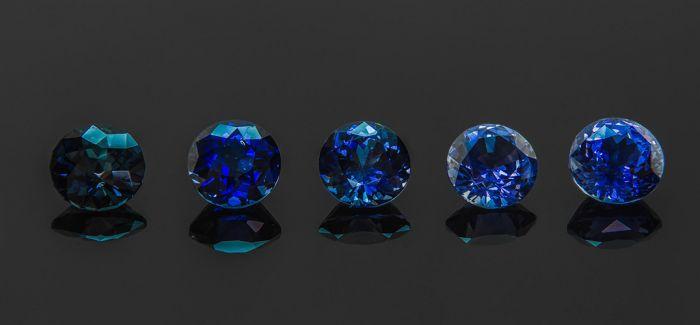 从斯里兰卡封矿透析蓝宝石价值